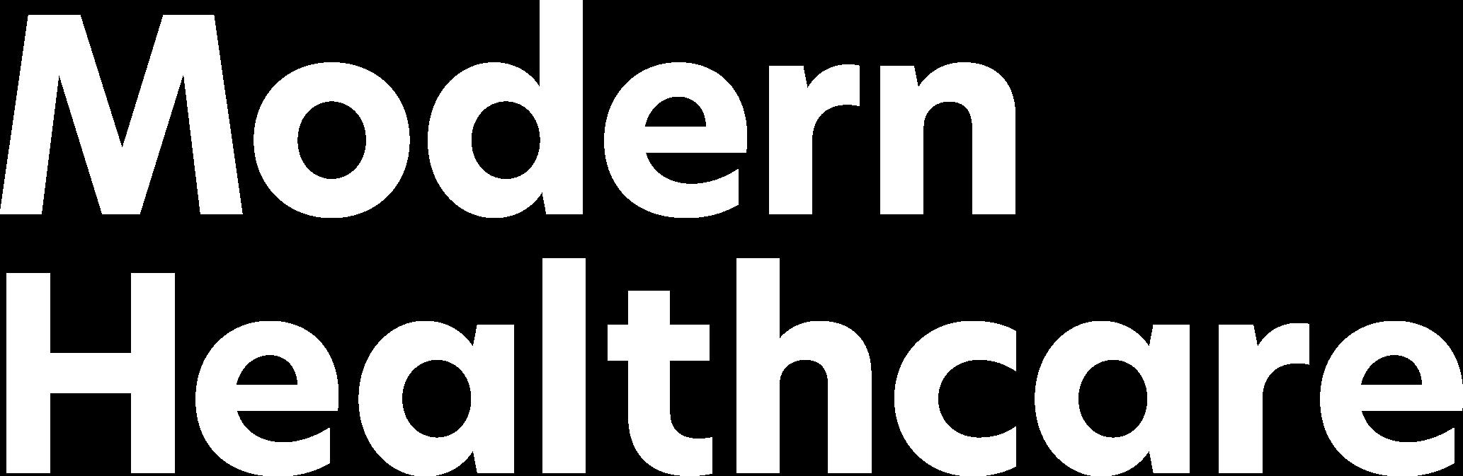 Healthcare Jobs - Modern Healthcare